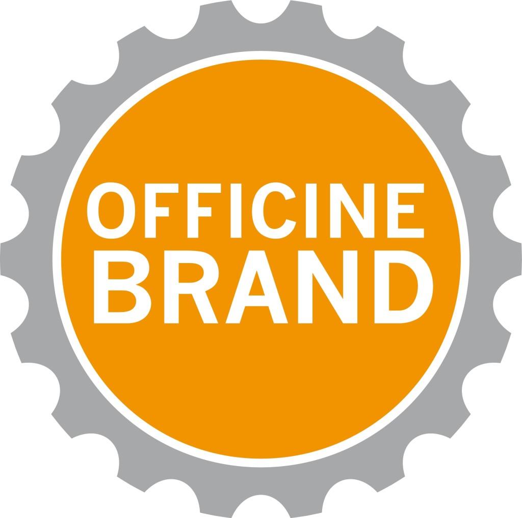Logo Officine Brand
