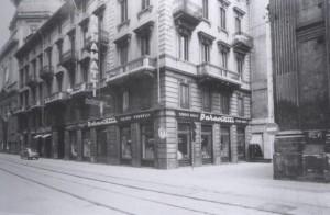 Copia (2) di negozio paramatti via san francesco d'assisi torino