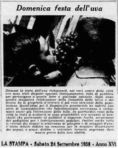 festa uva 1938