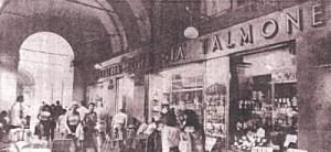 Bar Roma Già Talmone