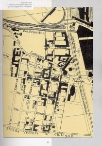 mappa borgo 1901 a