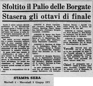 palio borgate 1971