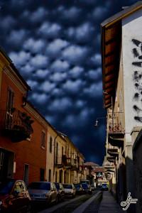 Ferrara Lamberto - Nuvolare