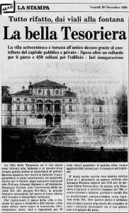 la stampa 1984