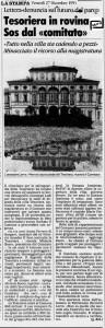 la stampa 1991