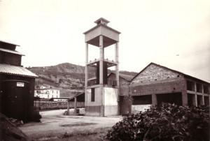 Fabbrica in Spigno Monferrato