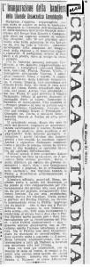 la stampa 21 ott 1922