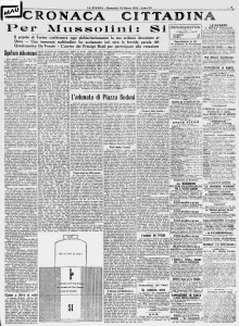 LA STAMPA 1934