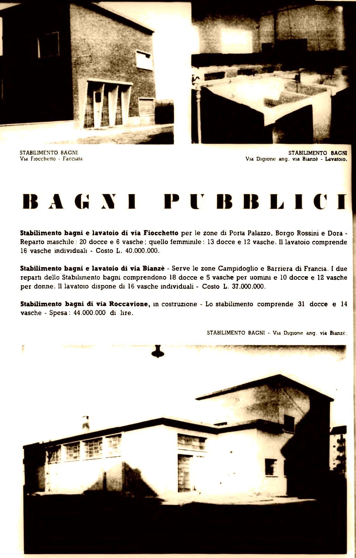 bagni pubblici via disione
