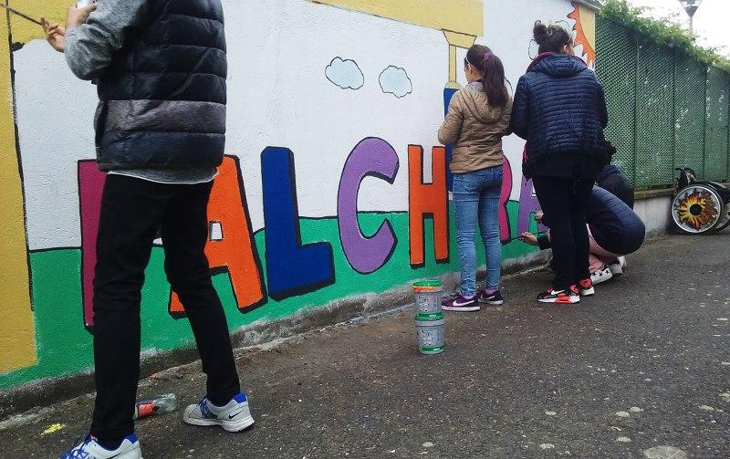 xel falchera