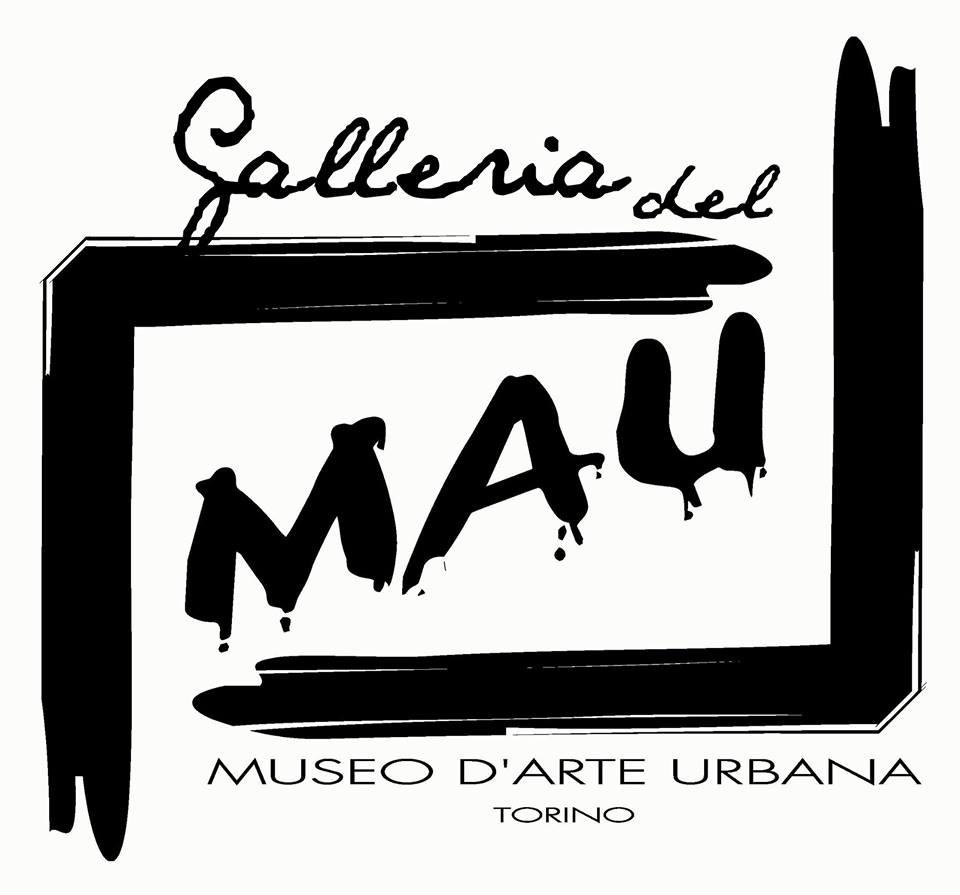 logo galleria del MAU