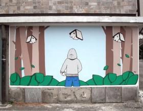Outskirt Stories-Storie di Periferia